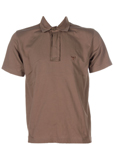 Ruedo T-shirt / Top Marron Cla