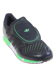 Adidas Chaussure Noir Basket H