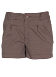 Vila Short / Bermuda Marron Sh