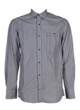 French Connection Chemise Bleu