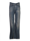 Energie Jean Bleu Jean Bootcut