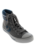Converse Chaussure Gris Basket