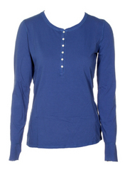 T-shirts / Tops HARTFORDBLEU - mod?le n?194506