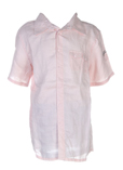 Rwd Chemise Rose Pale Manche C