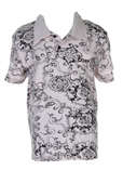 Ddp T-shirt / Top Rose Polo Ga