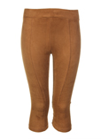 Mayoral Pantalon Marron Leggin