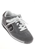 Etnies Chaussure Gris Basket H