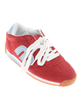 Etnies Chaussure Rouge Basket 