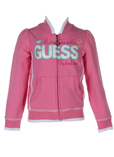 Guess Gilet Rose Cardigan Fill