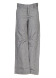 Ikks Pantalon Gris Pantalon De