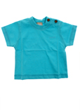 Tapioca T-shirt / Top Turquois