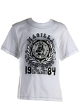Magilla T-shirt / Top Blanc Ma