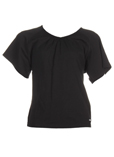 Teddy Smith T-shirt / Top Noir