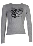 Magilla T-shirt / Top Gris Chi