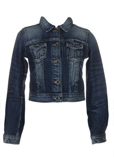 Teddy Smith Veste Jean Veste F
