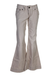 Teddy Smith Pantalon Beige Pan