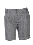 Phard Short / Bermuda Gris Sho