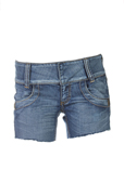 Phard Short / Bermuda Bleu Sho