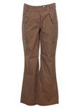 Award Feeling Pantalon Marron