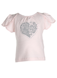 Confetti T-shirt / Top Rose Pa