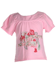 Confetti T-shirt / Top Rose Ma