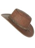 BARMAH HATS Accessoire MARRON CLAIR Chapeaux/Bonnet UNISEXE pour 80€