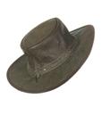 BARMAH HATS Accessoire KAKI Chapeaux/Bonnet UNISEXE pour 80€