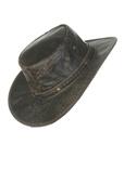 BARMAH HATS Accessoire MARRON Chapeaux/Bonnet UNISEXE pour 80€