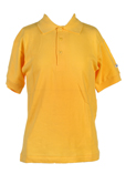 Coudemail T-shirt / Top Jaune