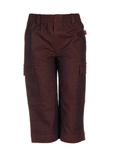 Coudemail Pantalon Bordeaux Pa