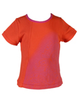 Marese T-shirt / Top Orange Ma
