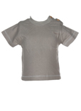 Tapioca T-shirt / Top Gris Man