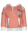 Dodipetto Pull Corail Sweat Fi