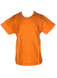 Tapioca T-shirt / Top Orange M