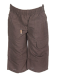 Valenri Pantalon Marron Pantal