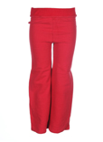 Stanbi Pantalon Rouge Jogging
