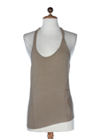 Chipie T-shirt / Top Taupe Top