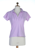 Head T-shirt / Top Lilas Polo
