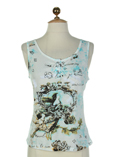 Carole Richard T-shirt / Top E