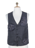 Stella Forest Gilet Anthracite
