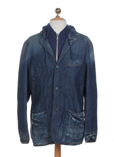 Replay And Sons Veste Jean Ves