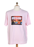 Serge Blanco T-shirt / Top Ros