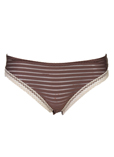 Ikks Lingerie Marron Strings/t