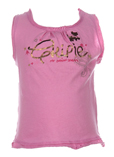 Chipie T-shirt / Top Rose Deba