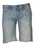 Vans Short / Bermuda Jean Cors