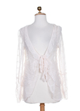 Enjoy Gilet Rose Pale Cardigan