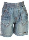 Jean Bourget Short / Bermuda J
