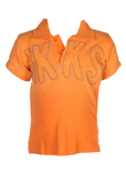 Ikks T-shirt / Top Orange Polo