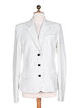 River Woods Veste Blanc Veste 