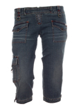 Phard Short / Bermuda Jean Cyc